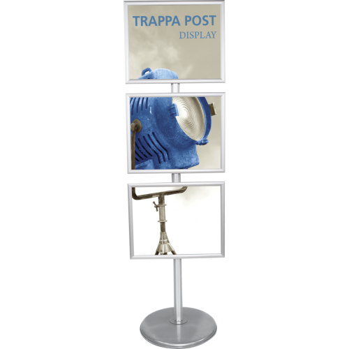 Trappa Post Sign Stand