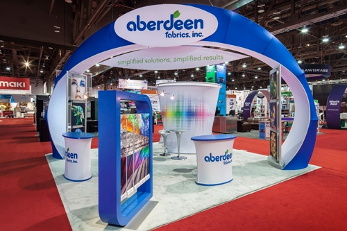Aberdeen Fabrics, inc.
